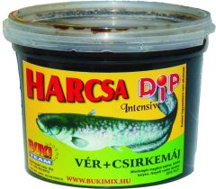 HARCSA DIP