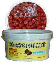 HOROGPELLET 8mm (OCTOPUS)