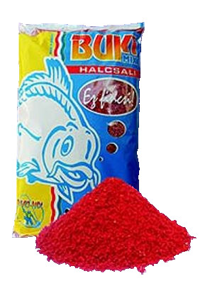 Liftező morzsa - piros