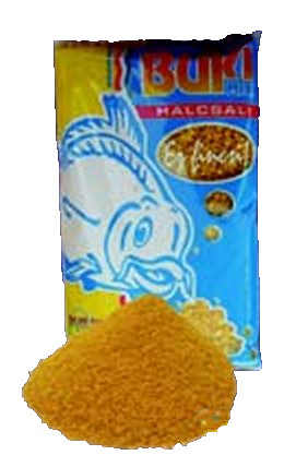 Angolmorzsa - sárga