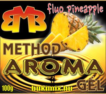 Method Aroma Gél - fluó-ananász