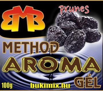 Method Aroma Gél - aszalt szilvás