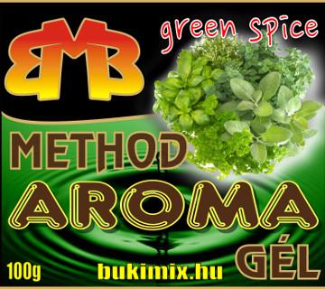 Method Aroma Gél - zöldfűszeres