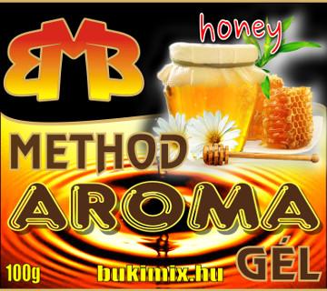 Method Aroma Gél - méz