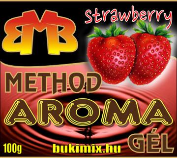 Method Aroma Gél - epres