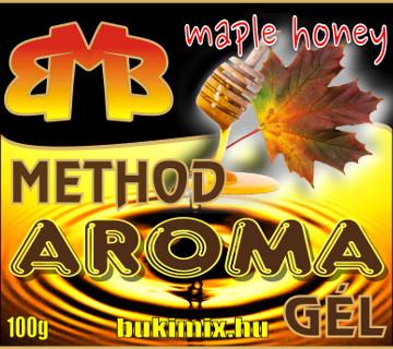 Method Aroma Gél - juharméz